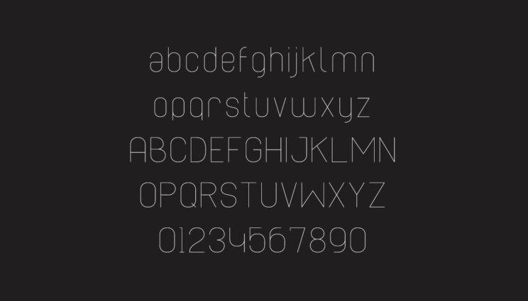 thin-alphabet
