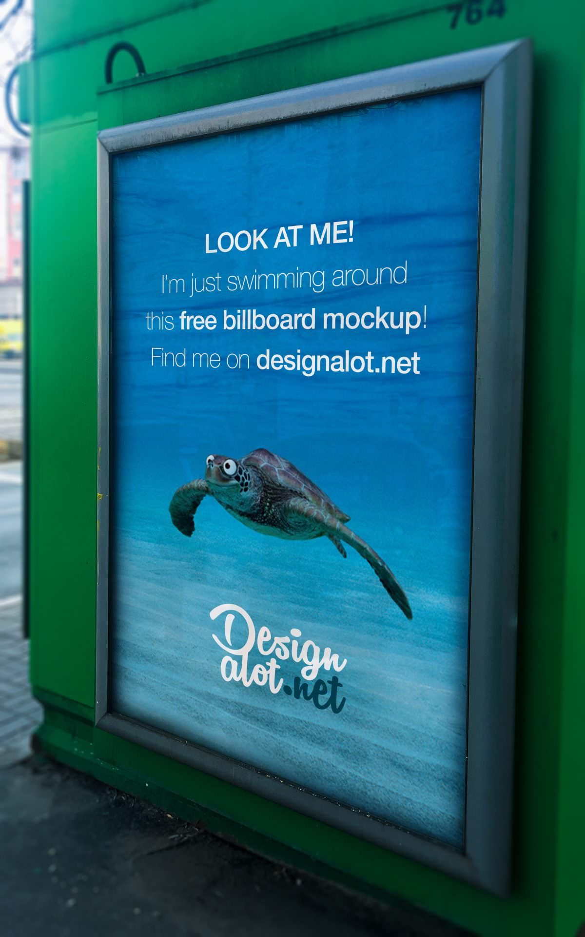 News-Stand-Outdoor-Advertising-Space-designalot.net