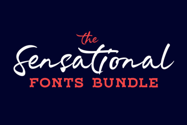 the-sensational-font-bundle-cover
