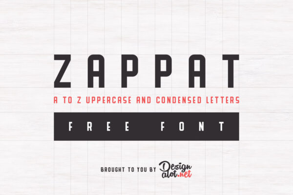zappat-free-font-preview-by-designalot.net