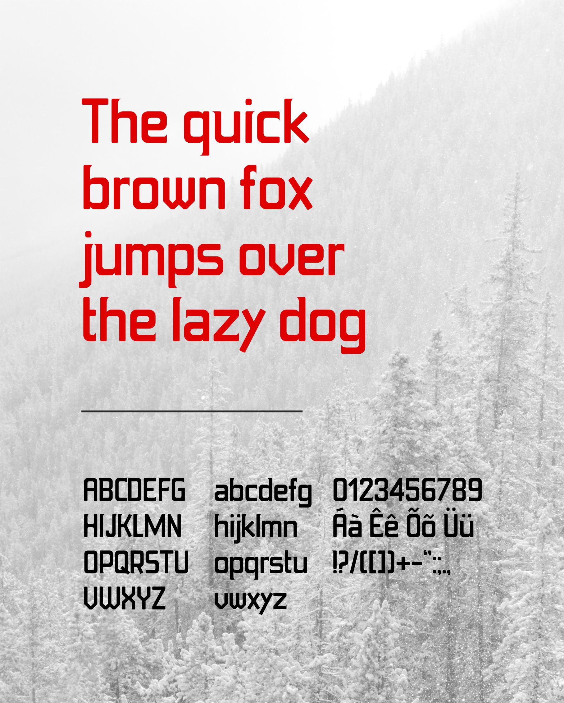 foxy-free-font-full
