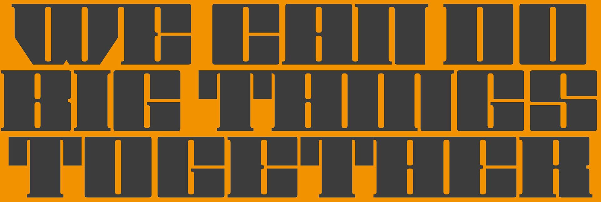 golem-free-font