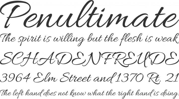 allura-free-script-and-handwritten-fonts