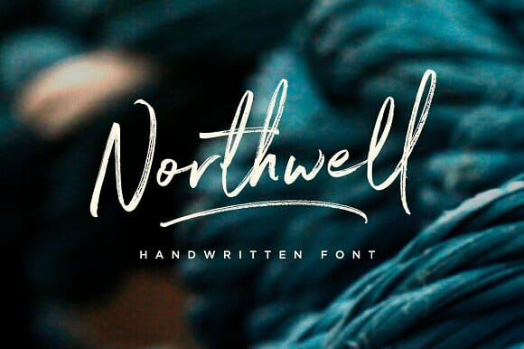 northwell-premium-script-and-handwritten-fonts