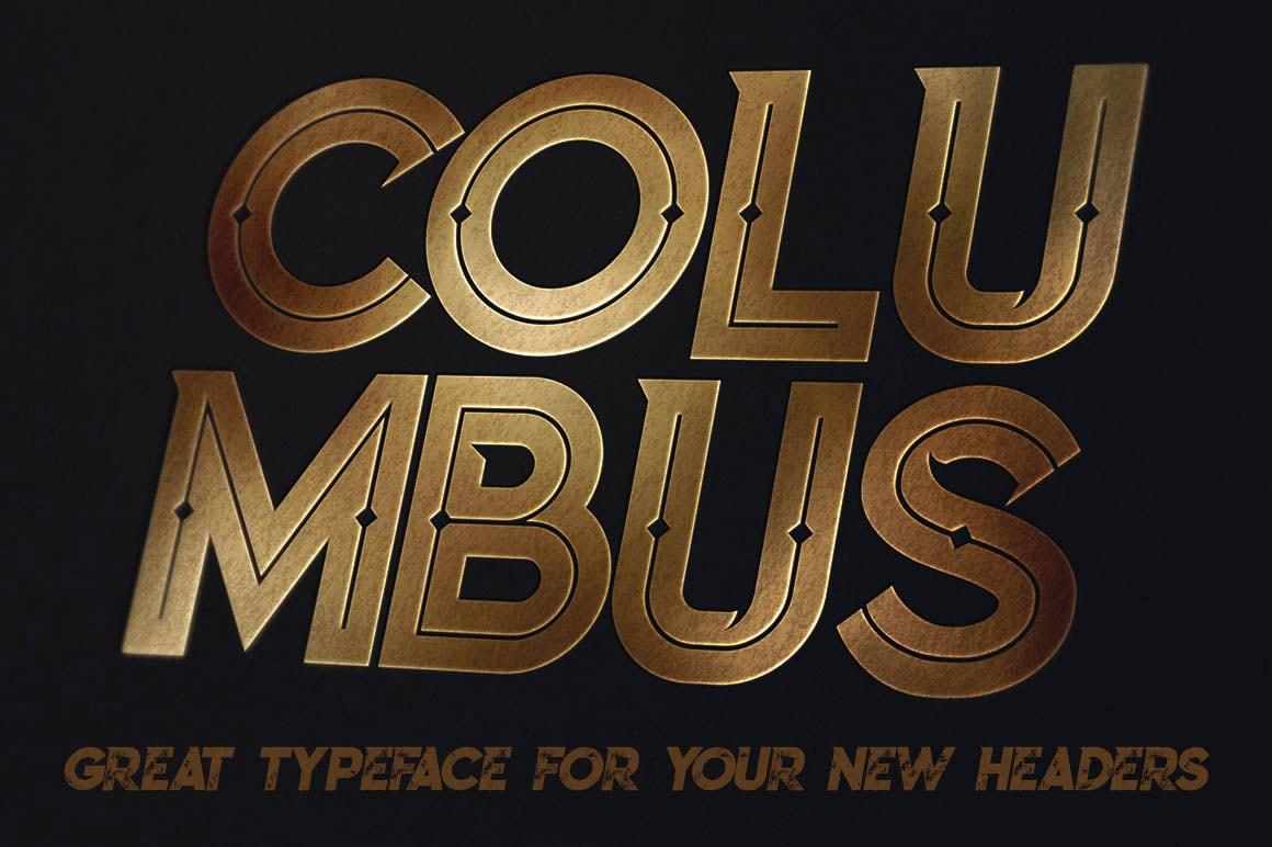 The Premium Headline Fonts Bundle Review » Design a Lot