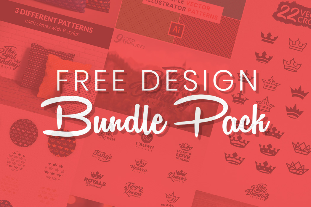 Free Design Bundle Pack