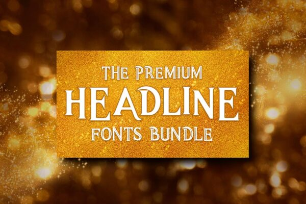 headline-fonts
