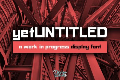 yet-untitled-display-font-featured-designalot