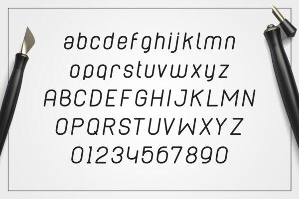 cabo-rounded-italic-alphabet