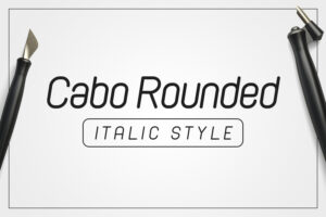cabo-rounded-italic-preview