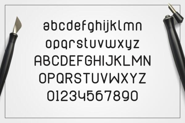 cabo-rounded-medium-alphabet