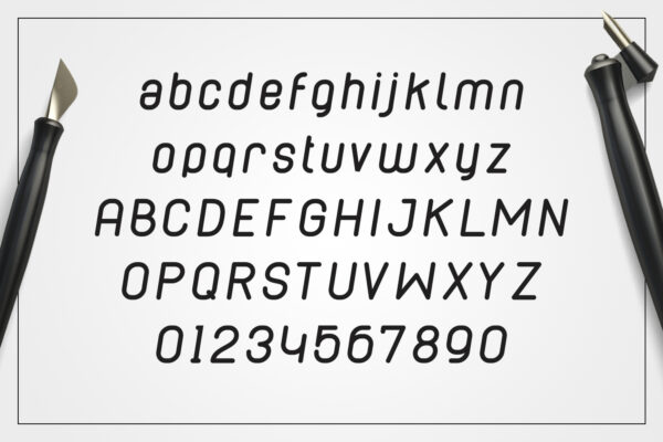 cabo-rounded-medium-italic-alphabet