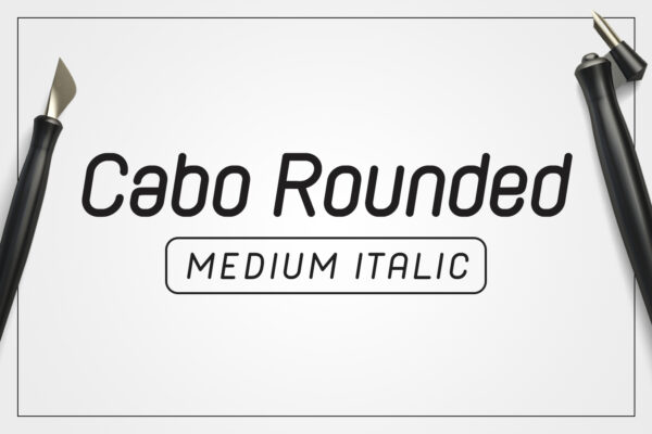 cabo-rounded-medium-italic-preview