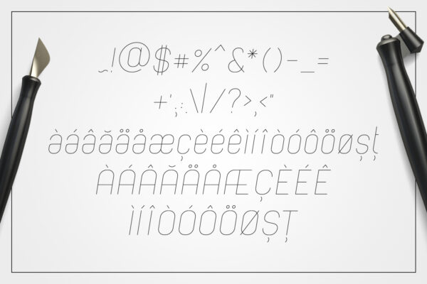 cabo-rounded-thin-italic-accents-glyphs