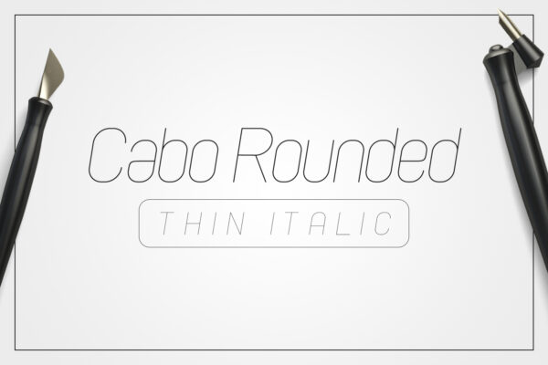 cabo-rounded-thin-italic-preview
